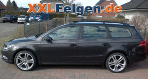 vw passat variant 2 0 tdi 3c dbv mauritius 19 zoll alufelgen. Black Bedroom Furniture Sets. Home Design Ideas